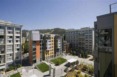 Uc Berkeley Executive Mba Cost by Top 10 Most Luxurious College Dorms Mass Trending Page 10