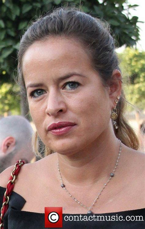 Jade Jagger Coming To A Near You by Aftermath June 2012