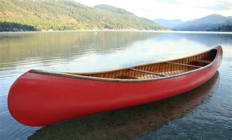 greenwood canoes canoeguy s blog - Canoes In
