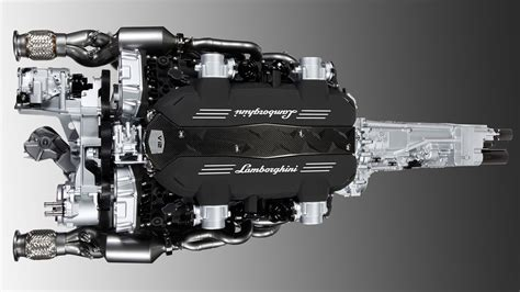 lamborghini engine dodge ram wallpaper 1920x1200 60557