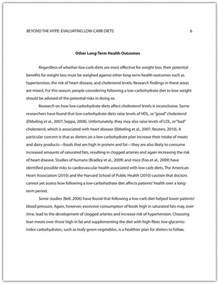 sle cover letter for journal how to write a journal article review in apa format