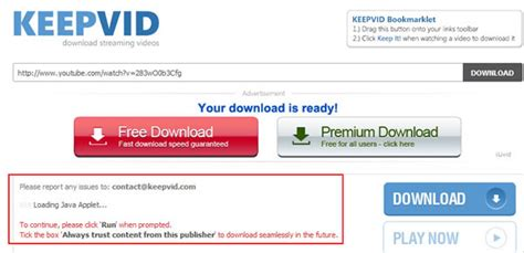download mp3 from youtube online keepvid comment t 233 l 233 charger gratuitement des vid 233 os youtube avec