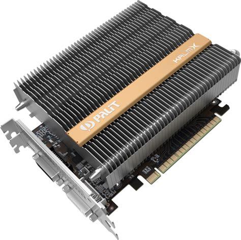 Harga Vga Nvidia Geforce Gtx 750 Ti by Palit Products Geforce 174 Gtx 750 Ti Kalmx 2048mb Gddr5