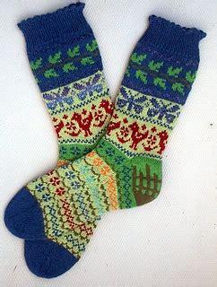 make garden socks ravelry carol s garden socks pattern by terry morris