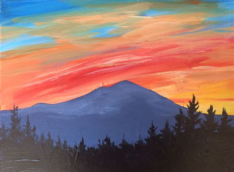 paint nite keene nh monadnock wine nights nh