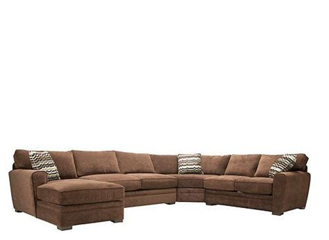 artemis ii 4 pc microfiber sectional sofa this artemis ii 4 piece microfiber sectional sofa with