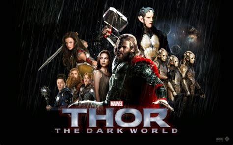 film thor trailer thor 2 teaser trailer