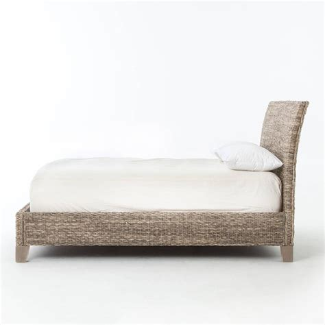 bed banana woven banana leaf bed for sale at 1stdibs