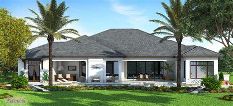 west indies home plans naples architect designs west indies spec home
