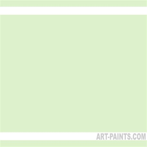 light green spectral acrylic paints 17453 light green paint light green color tri