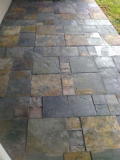 Tile For Patio by Patio Tiles Outdoor Living