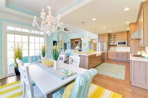 Desain Rumah Pantai Warna Kuning Dan Tosca Desain Rumah Unik | desain rumah pantai warna kuning dan tosca desain rumah unik