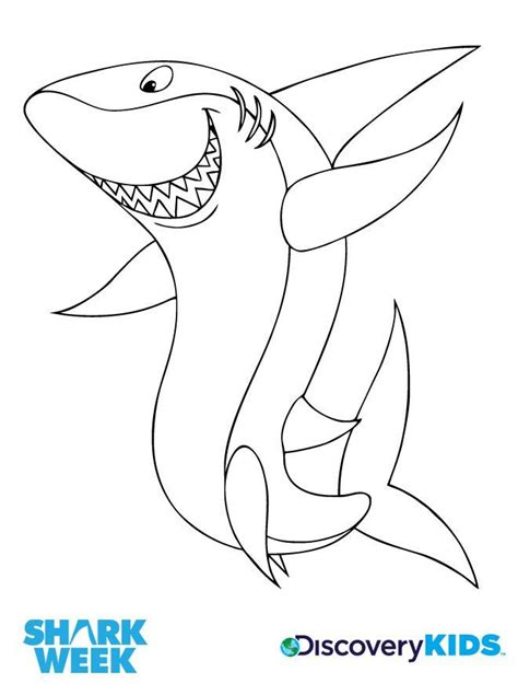 coloring pages for school agers shark coloring page ocean party pinterest coloring