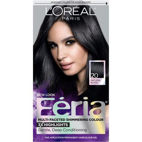 hair color black vidal sassoon salonist hair colour permanent