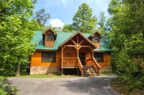 Great Outdoor Cabin Rentals by Sdreams Cabin Pigeonforge