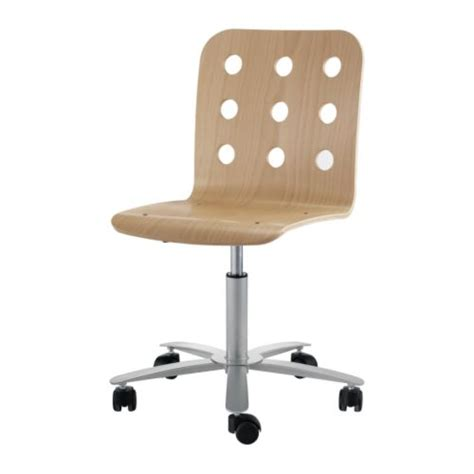 Affordable Modern Interior Design For The 100k House Ikea Jules Swivel Chair