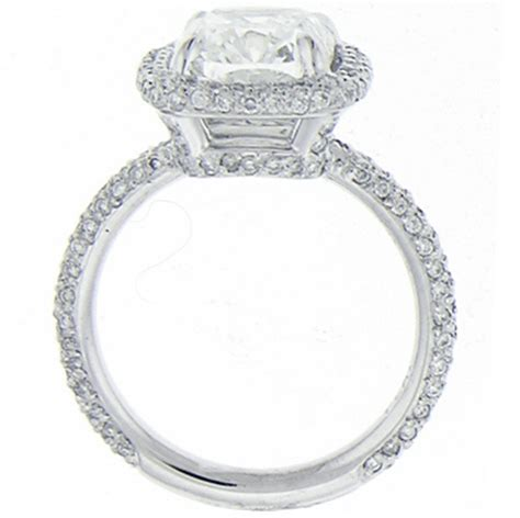micro pave engagement ring ad4600 onewed