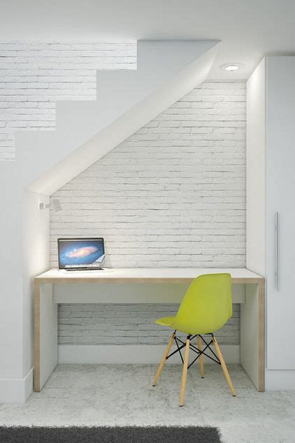 The Stairs Desk by 78 Best Ideas About Desk Stairs On Space