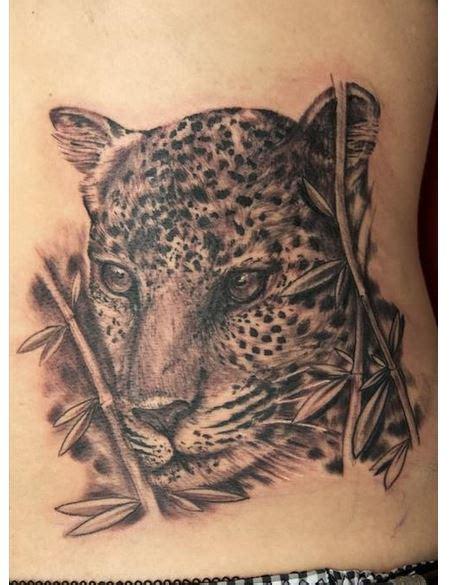 imagenes tatuajes jaguar tatuaje de leopardos tendenzias com