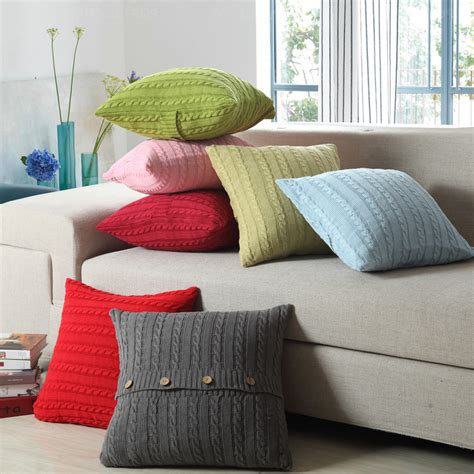 pillow cushion covers for sofa 1xeuropean vintage cushion cover 100 cotton home sofa