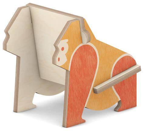 Neat Beast Orange Crush Contemporary Desk Accessories Orange Desk Accessories