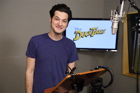 ben schwartz dewey ducktales trailer quotes carl barks s quot only a poor old man