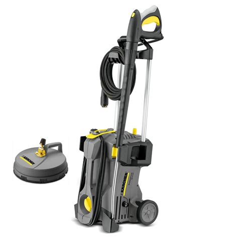 Patio Cleaners For Pressure Washers by Karcher Hd 511 P Commercial Pressure Washer With Fr Basic
