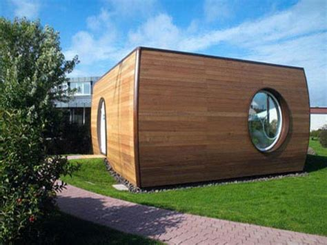 ideas pod homes exterior design modular pod homes design