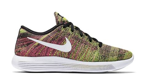 Vizercia Multicolor High Low Sneakers nike lunarepic low flyknit unlimited multicolor release date sbd