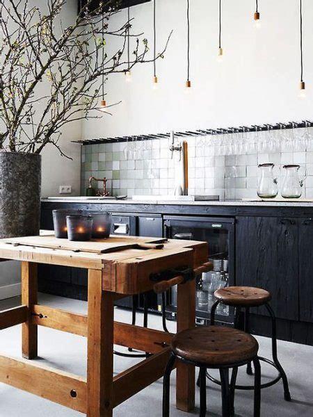 101 best island inspiration images on pinterest cuisine zellige dans la d 233 co cuisine noire et cr 233 dence en