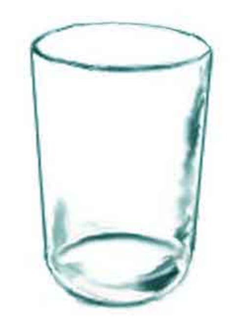 disegni bicchieri il genere nome lezioni di grammatica italiana per