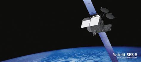 Skybox A1 Plus H 265 inilah daftar lengkap frekuensi parabola pada satelit ses