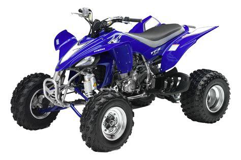 Yamaha Motorrad Quad by Yamaha Yfz Quad 450 2008 Blau 1 12 New Ray Motorradmodell