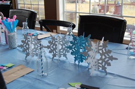 Winter Table Decorations by 35 Cool Winter Table Decorations Table