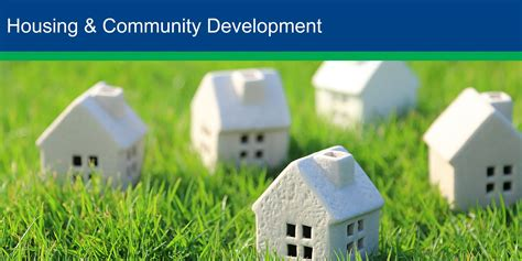 Housing Community Development Harford County Md