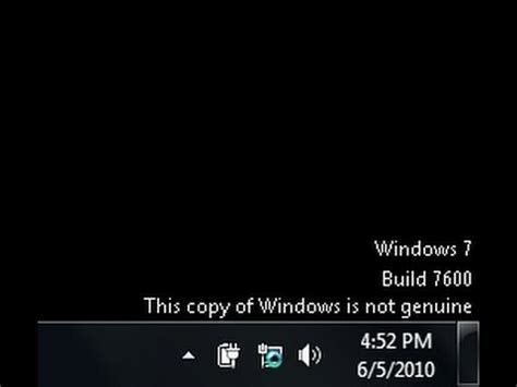 Wallpaper For Not Genuine Windows 7 | how to fix this copy of windows is not genuine on windows