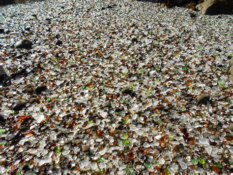 sea glass beach sea glass beach fort bragg california national parks blog