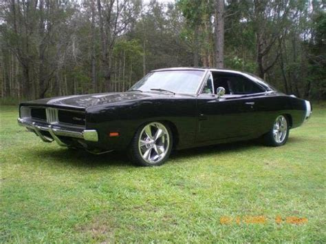 charger club 1969 dodge charger ianjohnsen shannons club
