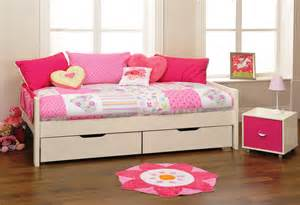 metal sofa bed make the delightful relax and harmonious girls daybed