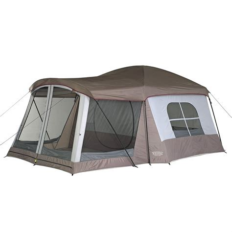 top 15 best cing tents for your family in 2017