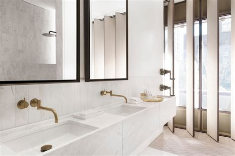 trends in bathroom design the 2017 bathroom trends you need to 9homes
