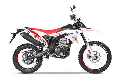 Motorrad 125ccm Enduro Test by Mondial Geschichte Und Neue 125er Motorr 228 Der