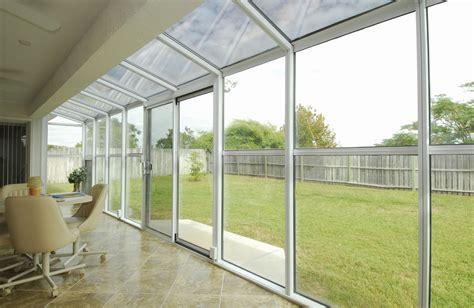 Aluminium Sunrooms aluminum glass roof sunroom