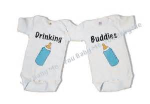 Twin Baby Clothes Funny » Home Decoration