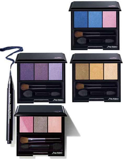Promo Inez Eyeshadow Collection Eye Shadow shiseido makeup collection for summer 2011 sneak peek promo photos trends