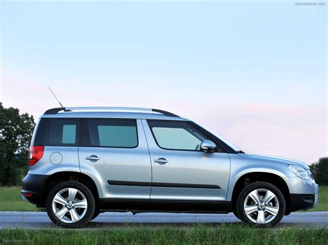skoda yeti price out in open car pictures 12 of 28
