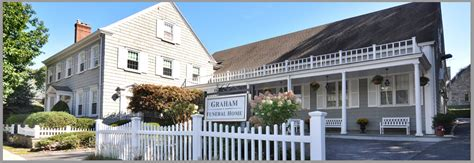 graham funeral home proudly serving rye new york since 1918