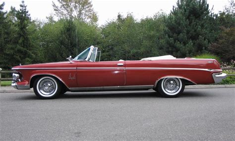 1963 chrysler imperial crown 1963 chrysler imperial crown convertible 15924