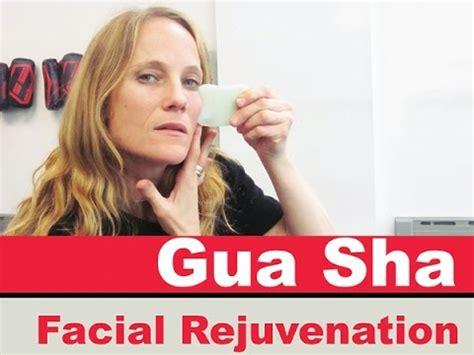 Gua Sha Detox by Gua Sha Diy Guasha 10 20 Minutes