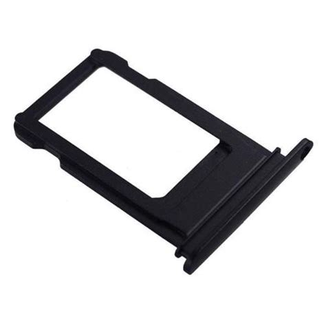 Sim Tray Iphone 6s6 Plus apple iphone 7 plus 5 5 quot sim card holder slot sim card tray jet black ebay